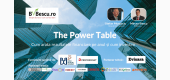 The Power Table - Cum arata rezultatele financiare si cum investim