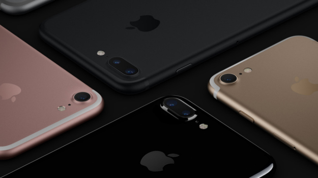 noul apple iPhone 7 și iPhone 7 plus cu iOS 10