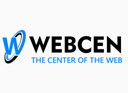 Logo WEBCEN - The Center of the Web
