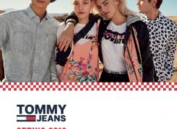 Tommy Jeans Campaign 2018