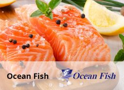 Ocean Fish a ales solutiile Senior Software