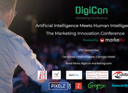 DigiCon - Conferința Inovației în Marketing