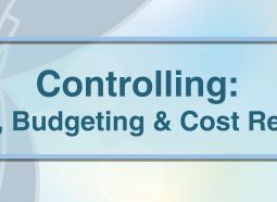 Curs Controlling - Costing, Budgeting & Cost Reduction
