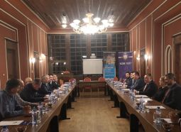 Supreme Council of European Business