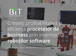 BITSoftware roboti software