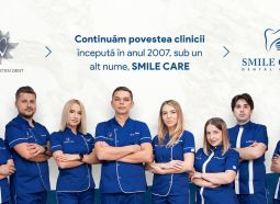 Echipa Smile Care