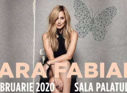 LARA FABIAN World Tour 2019