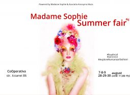 Madame Sophie Summer Fair