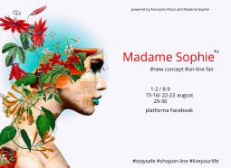 Madame Sophie safe shopping III