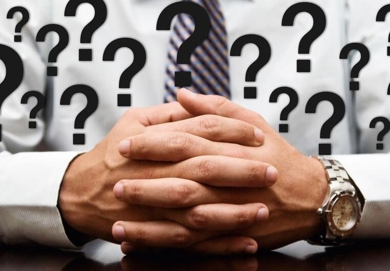 Cele 5 intrebari destepte care nu sunt puse niciodata la ...