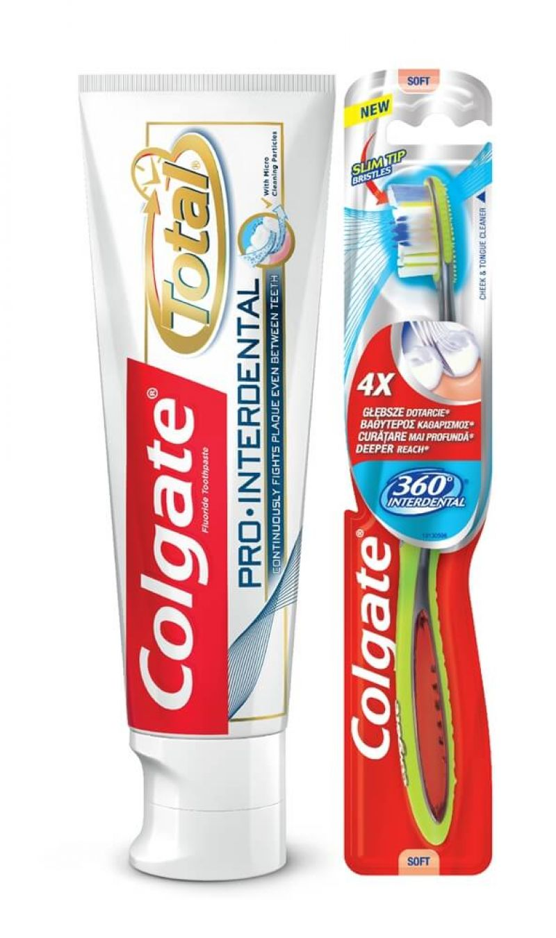 marketing plan colgate total Colgate is the world's #1 toothpaste and toothbrush brand palmolive soap is the third  strategy officer with oversight of multiple functions including marketing.