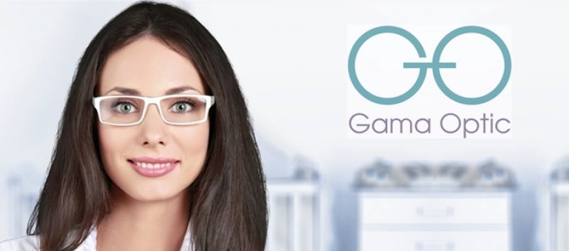 gama optic ochelari in rate