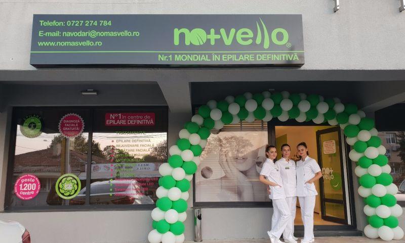 Brandul Nomasvello A Inaugurat Cel De Al 43 Lea Salon De