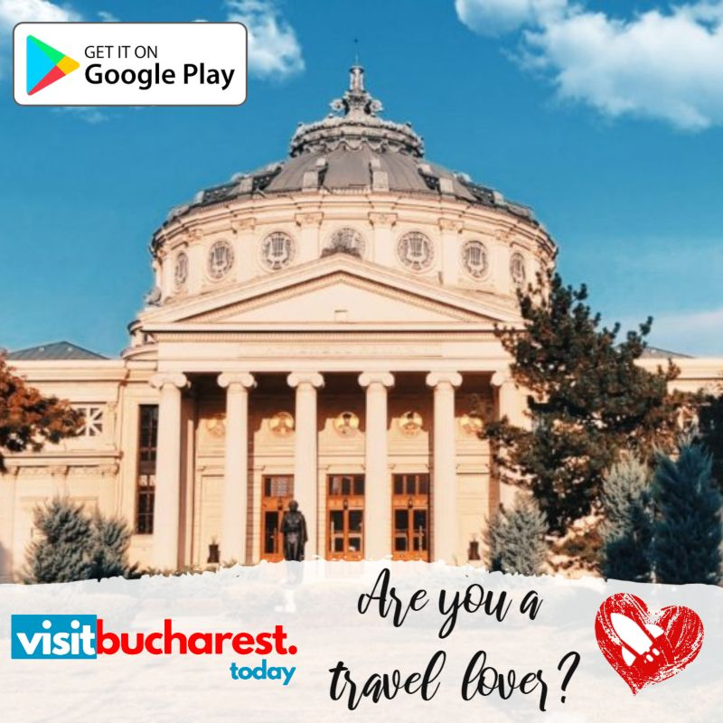 visitbucharest aplicatie