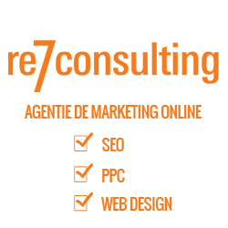 re7consulting - agentie marketing online