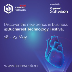 Bucharest Technology Festival
